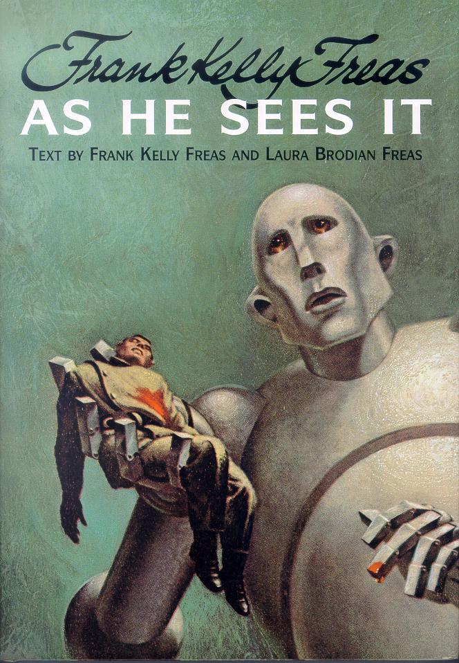 GOD OF THE ROBOTSQueen Album Covers Robot